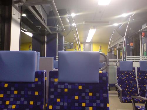 Új vonat