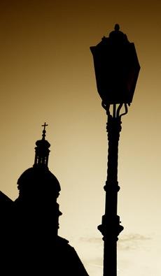 lampaoszlop