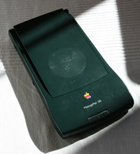 Apple Newton MessagePad 130
