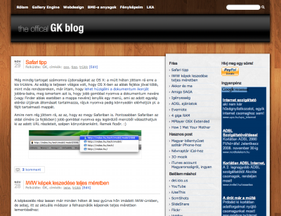 GK blog 2008.11.30.