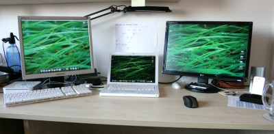 Triál monitor